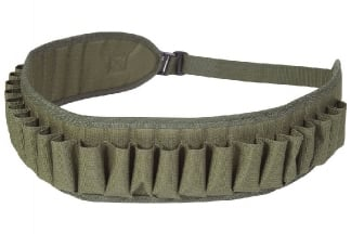 Jack Pyke Shotgun Shell Belt (Olive)