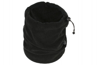 Jack Pyke Fleece Neck Gaiter (Black)