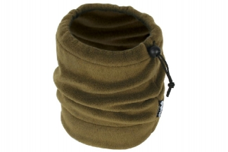 Jack Pyke Fleece Neck Gaiter (Olive)