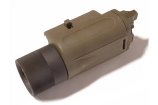 King Arms M3 Tactical Illuminator (Olive)