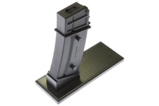 King Arms G39 Display Stand (Black)