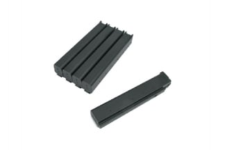 King Arms AEG Mag for Thompson 110rds Box Set of 5