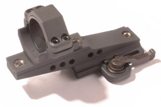 King Arms Throw Lever Ring Set for 20mm Rail