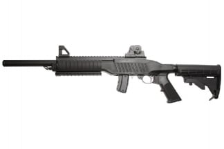 KJ Works GBB KC-02 Tactical Carbine (Version 1)
