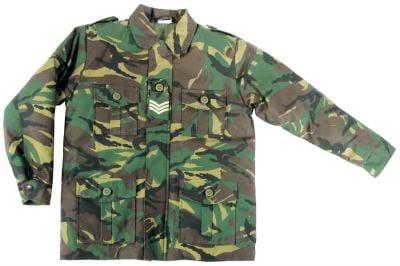 Mil-Com Kids Jacket (DPM) - Size Medium