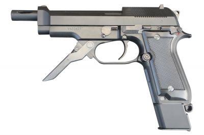 KSC GBB M93R