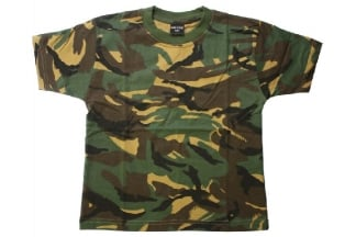 Mil-Com Kids T-Shirt (DPM) - Size Small