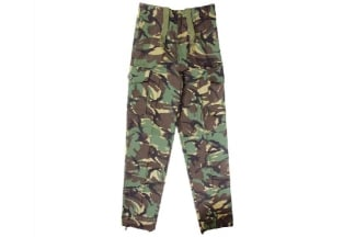 Mil-Com Kids Trousers (DPM) - Size Medium