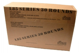 Ares Expendable, L85, 30rd (Box of 10)