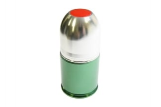 ZCA 40mm Gas & CO2 Grenade for Projectiles & Powder Short