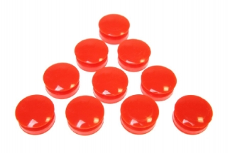 ZCA Rubber Plugs for Projectile & Powder Grenades Set of 10