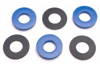 Laylax (PSS10) Silent Damper Rubber Pads