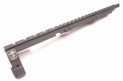 Laylax (Nitro Vo.) Rail Sleeve for Marui PM5K