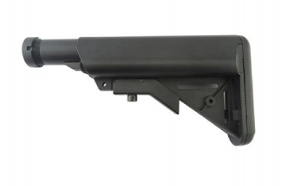 ZCA M4 Crane Stock (Black)