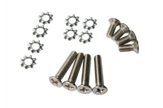 ZCA Gearbox Screw Set (for Version 2 Gearbox)