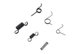 ZCA Gearbox Spring Set (for Version 2 Gearbox)