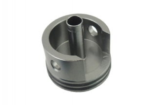 ZCA Cylinder Head (for Version 2/3 Gearbox)