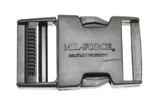 Mil-Force Quick Release Buckle 30mm