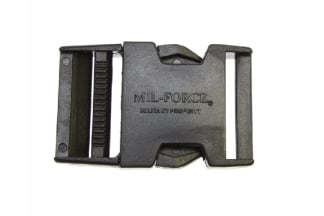 Mil-Force Quick Release Buckle 35mm