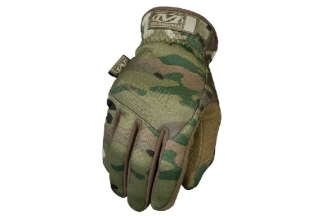 Mechanix Covert Fast Fit Gloves (MultiCam) - Size Extra Large