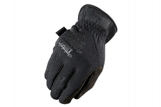 Mechanix Covert Fast Fit Gloves (Black) - Size Medium