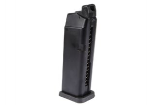 WE GBB Mag for GK17/GK18 25rds