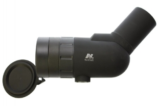 NCS 9-27x50 High Resolution Compact Spotting Scope with Carry Case (Black)
