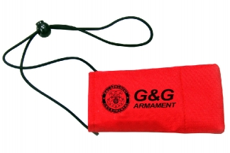 G&G Barrel Cover