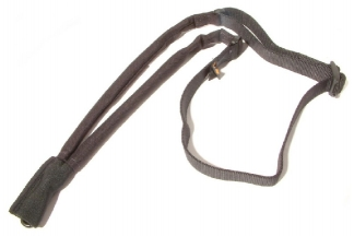 Guarder Single Point Sling (Black)