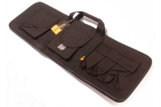 "Mil-Force Medium Gun Bag 34"" (Black)"