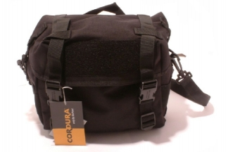 Mil-Force All Purpose Haversack (Black)