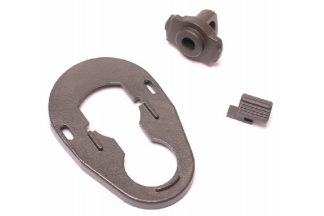 Guarder Steel Bolt Stop/Handguard Ring for SG552