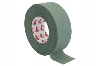 Zero One Fabric Tape 50mm x 50m (Olive)