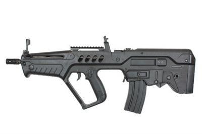 S&T AEG TVR-21 (Black)