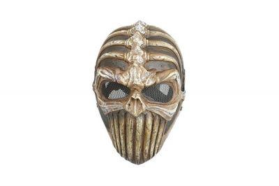 FMA 'Spine Tingler' Airsoft Mask