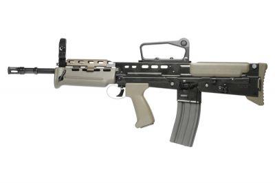 G&G AEG L85A2 Carbine with ETU