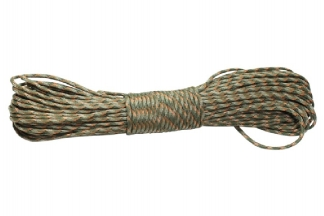 TMC Nylon ParaCord 30m (MultiCam)
