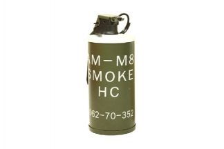 TMC Replica AN-M8 Smoke Grenade