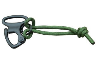 TMC 1 Inch Quick Release Snap Shackle (Olive)
