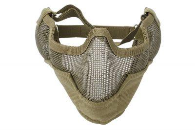 TMC Strike Mesh Mask (Khaki)