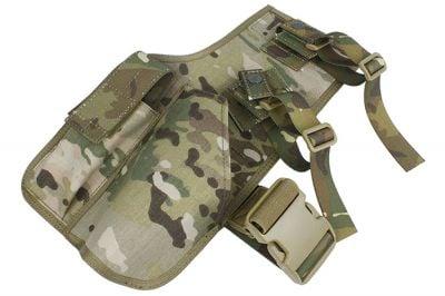 TMC PM7 Fabric Holster (MultiCam)