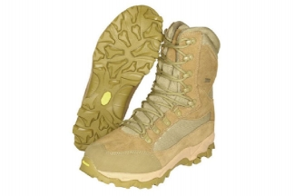 Viper Elite-5 Waterproof Tactical Boots (Coyote Tan) - Size 7