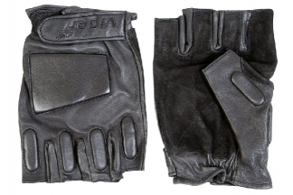 Viper Fingerless Gloves - Size Extra Large