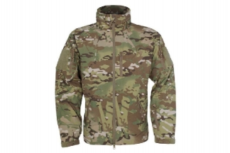 Viper Elite Jacket (MultiCam) - Size Extra Large