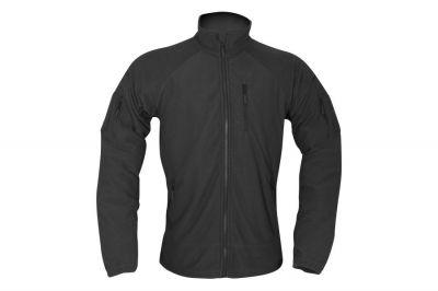 Viper Tactical Fleece (Black) - Size Extra Extra Large