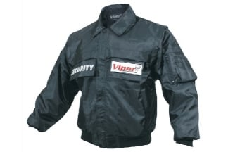 Viper Security Jacket - Size Small