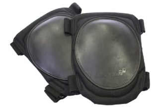 Viper Special Ops Knee Pads (Black)
