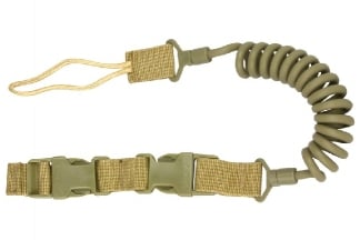 Viper Special Ops Lanyard (Coyote Tan)