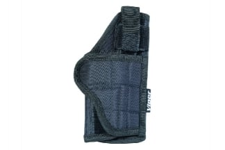 Viper MOLLE Adjustable Holster (Black)