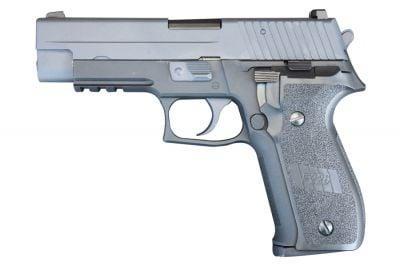WE GBB P226R